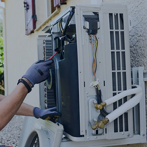 Baltimore HVAC Repair Services